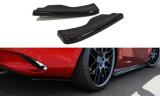 Boční spoilery pod zadní nárazník Mazda MX-5 IV (ND) 2014 -
