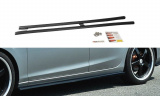 Nástavce prahů Mazda 6 GJ (Mk3) Wagon 2012- 2014
