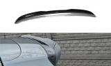 Odtrhová hrana střechy Mazda 3 mk2 Sport (Preface) 2009 - 2011