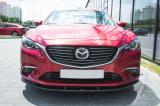 Přední spoiler nárazníku Mazda 6 GJ (Mk3) Facelift 2014- 2017