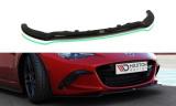 Přední spoiler nárazníku Mazda MX-5 IV (ND) 2014 -