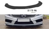 Přední spoiler nárazníku Mercedes A W176 AMG-Line 2012- 2015