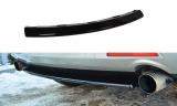 Středový spoiler pod zadní nárazník Mazda CX-7 2006 - 2009