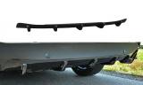 Středový spoiler pod zadní nárazník Mazda 6 GJ (Mk3) 2012- 2014