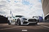 Bodykit+Sada spoilerů MERCEDES AMG GTS FACELIFT 2017-