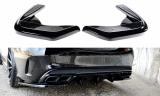 Boční spoilery pod zadní nárazník MERCEDES- BENZ C43 AMG W205 2018-
