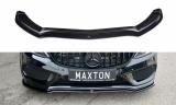 Přední spoiler nárazníku MERCEDES- BENZ C43 AMG W205 2018-