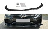 Přední spoiler nárazníku Mercedes C-Class S 205 63AMG Estate 2015- 2018