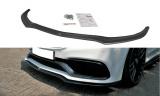 Přední spoiler nárazníku Mercedes C-class C205 63AMG Coupe 2016- 2018
