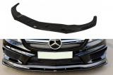 Přední spoiler nárazníku Mercedes CLA 45 AMG C117 2013 - 2016