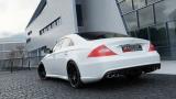 Přední nárazník Mercedes CLS C219 Standard Versions