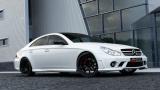 Kryty prahů Mercedes CLS C219 Standard Versions