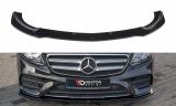 Přední spoiler nárazníku Mercedes-Benz W213 E43 AMG W213 2016-2018