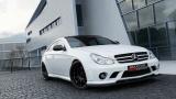 Přední nárazník Mercedes CLS W219 Standard Version