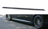 Nástavce prahů Mercedes-Benz E-Class W213 Coupe C238) AMG-Line
