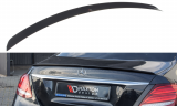 Odtrhová hrana kufru Mercedes-Benz E-Class W213 AMG-Line 2016-