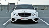 Bodykit Mercedes S Class W221 Standard & Long Versions 2005 - 2009