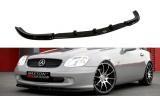 Přední spoiler nárazníku Mercedes SLK R170 standard facelift version 2000-2004
