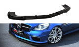 Přední spoiler nárazníku Mercedes SLK R172 STANDARD/AMG version 2011 -