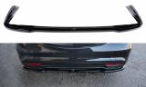 Středový spoiler pod zadní nárazník MERCEDES-BENZ S-CLASS W222 AMG-LINE 2013- 2017