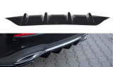 Středový spoiler pod zadní nárazník Mercedes-Benz E-Class AMG-Line W213  2016-