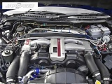 Rozpěrná tyč Japspeed Nissan 300ZX Z32 (89-96) - přední horní