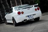 Zadní kryty světel Nissan Skyline R34 GTT Version 1998-2002