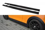 Nástavce prahů MINI COOPER S MK3 PREFACE 3-DOOR (F56) (2014-2017)