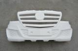 Přední nárazník Mercedes Sprinter mk2 facelift Standard Versions 2013 -