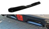 Středový spoiler pod zadní nárazník Nissan 370Z 2009 - 2012