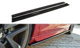 Nástavce prahů Peugeot 308 II GTI 2015 - 2018