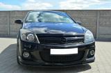 Přední spoiler nárazníku Opel Astra H OPC / VXR version 2005-2010
