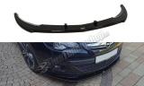Přední spoiler nárazníku Opel Astra J GTC version 2009 - 2015