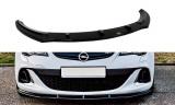 Přední spoiler nárazníku Opel Astra J OPC / VXR version 2009 -