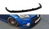 Přední spoiler nárazníku Opel Corsa E OPC / VXR 2015 -