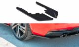 Boční spoilery pod zadní nárazník Peugeot 508 SW Mk2 2018-
