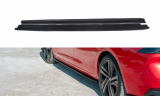 Nástavce prahů Peugeot 508 Mk2 2018-