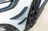 Přední přítlačné křidélka Renault Megane IV RS 2018-