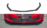 Přední spoiler nárazníku Peugeot 508 Mk2 2018-
