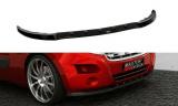 Přední spoiler nárazníku Renault Master mk3 standard version 2010 -