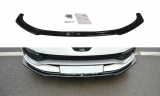 Přední spoiler nárazníku RENAULT CLIO MK4 RS 2013- 2019