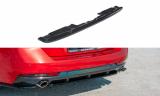 Středový spoiler pod zadní nárazník Peugeot 508 SW Mk2 2018-