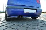 Boční spoilery pod zadní nárazník SEAT IBIZA MK2 FACELIFT CUPRA 1999-2002