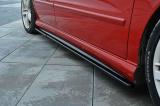 Nástavce prahů Seat Leon Mk1 Cupra 2002- 2005