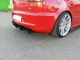 Zadní difuzor Seat Leon Mk1 Cupra 2002- 2005