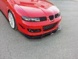Přední spoiler nárazníku Seat Leon Mk1 Cupra 2002- 2005