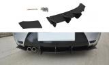 Zadní difuzor Seat Leon Mk2 Cupra/ FR 2005- 2012