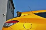 Odtrhová hrana střechy Renault Megane 3 RS Trophy version 2011 - 2015 Maxtondesign