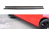 Nástavce prahů Škoda Fabia RS Mk2 2010-2014