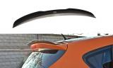 Odtrhová hrana střechy Seat Leon mk2 CUPRA / FR (FACELIFT) 2009-2012